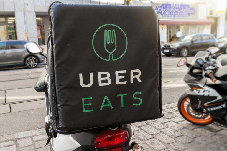 Apetito de un mercado voraz: Uber Eats