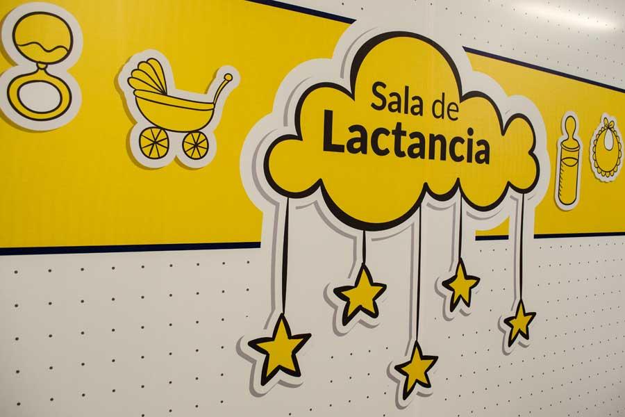 En Mercado Libre no todo es trabajar y como parte de un programa inclusivo abrieron una sala de lactancia en 2017 | Foto: Sandra Pérez / Fortune en Español