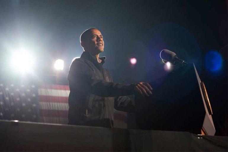 Barack Obama | Foto: Facebook Barack Obama