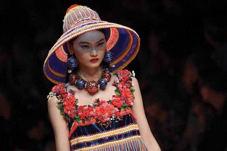 Dolce & Gabbana se dio el lujo de ofender al mercado chino