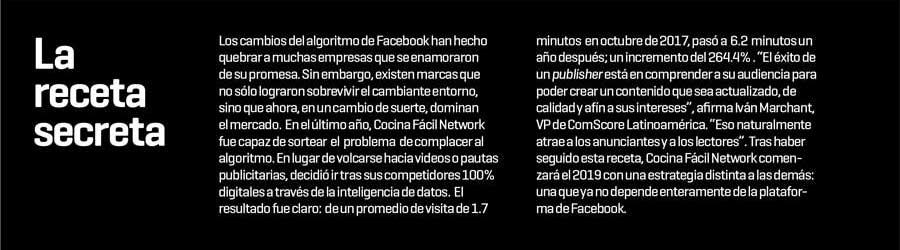 Video: ¿el rey del contenido en Facebook?