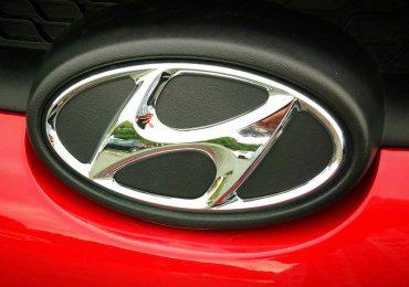 El nuevo automóvil de Hyundai usará huellas digitales en lugar de llaves