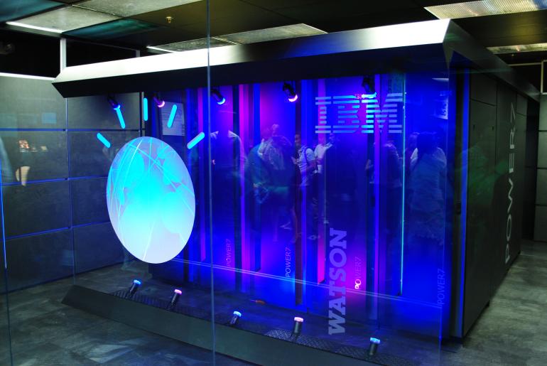 IBM, predicciones de inteligencia artificial 2019