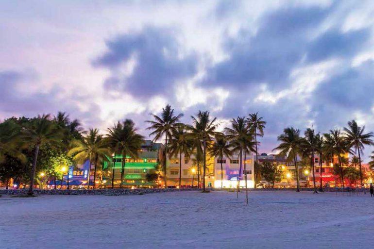 Shopping time en Miami   Foto: Getty Images