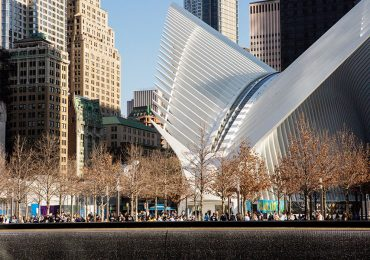 Nueva York - The Oculus