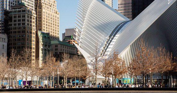Nueva York - The Oculus