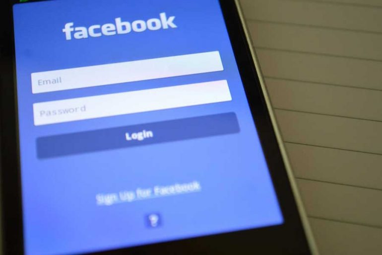 Falla de Facebook expone a millones de usuarios