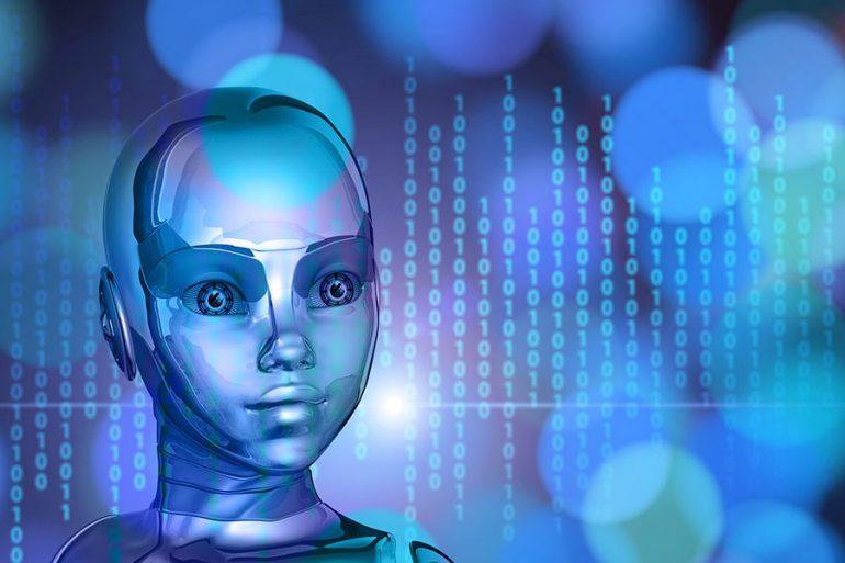 Inteligencia artificial | Foto: Pexels