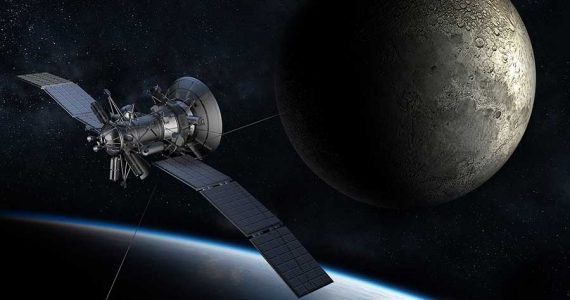 China y la NASA comparten datos de aterrizaje en la cara oculta de la Luna