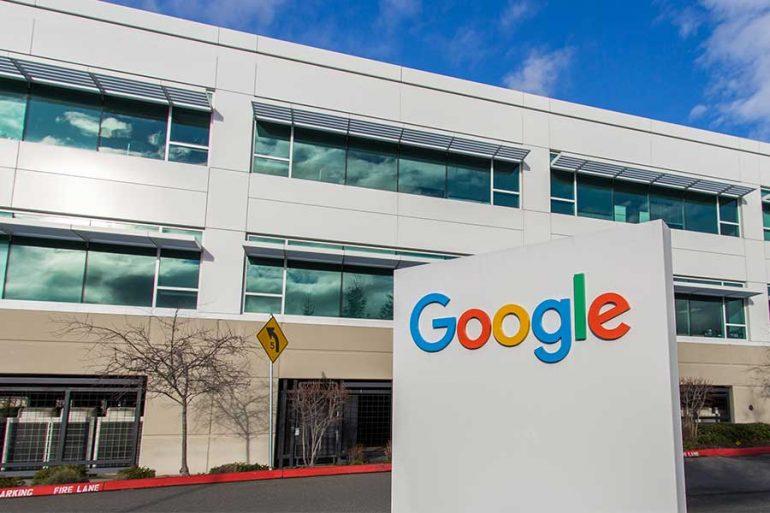 """Google y la industria publicitaria son acusadas de abuso """"masivo"""" de datos"""