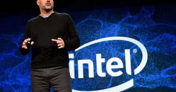 CES 2019: Intel y Facebook trabajan juntos en chip de inteligencia artificial   Foto: screenshot video Intel Fortune