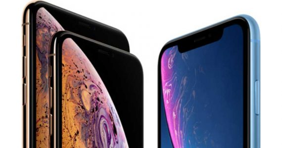 Apple podría lanzar tres iPhone en 2019 | Foto: sitio web Apple