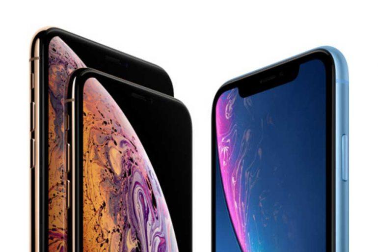 Apple podría lanzar tres iPhone en 2019 | Foto: sitio web Apple