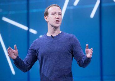 El reto de Mark Zuckerberg, CEO de Facebook