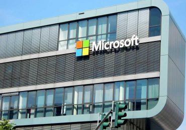 Microsoft usa inteligencia artificial para combatir a hackers