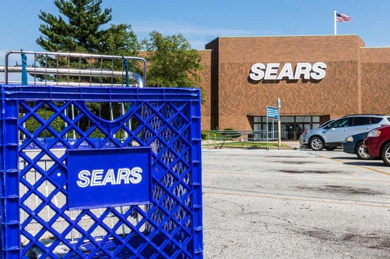 Sears se se salva de la bancarrota y mantiene tiendas abiertas en EE.UU.