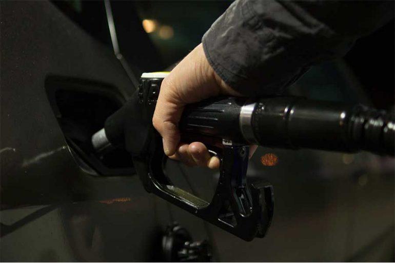 Apps que te ayudan a encontrar gasolina
