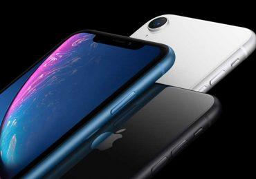 Apple reduce producción de iPhone | Imagen: sitio web de Apple