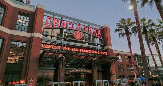 El estadio de los Gigantes de San Francisco cambia su nombre a 'Oracle Park'