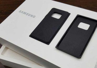 Samsung empezará a usar empaques más sustentables | Foto: Cortesía Samsung