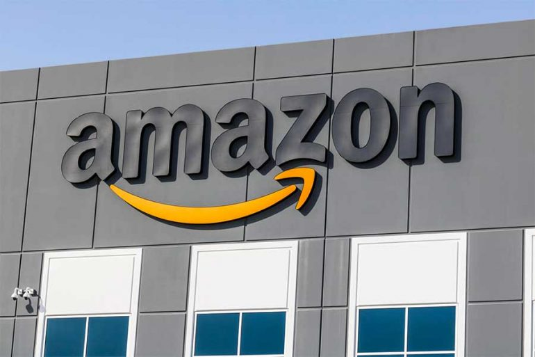 Amazon | Foto: Getty Images