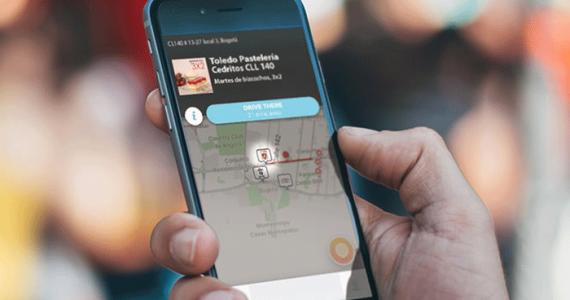 Waze tiene un nuevo plan de publicidad | Foto: cortesía Waze