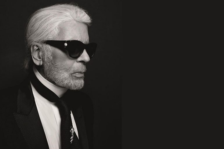 a4fa4c74853 Lo que Karl Lagerfeld hizo para Chanel