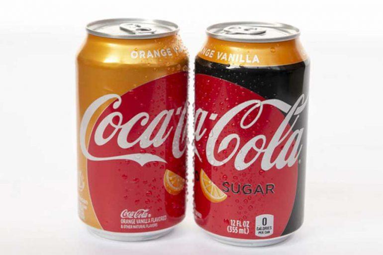 Un nuevo sabor de Coca Cola está en camino | Foto: cortesía Coca Cola Company