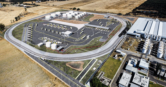 Repsol invierte en infraestructura para hidrocarburos en Jalisco | Foto: cortesía Repsol