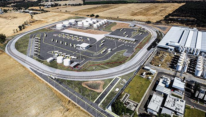 Repsol invierte en infraestructura para hidrocarburos en Jalisco   Foto: cortesía Repsol
