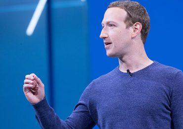Sí habrá reunión entre Zuckerberg y legislador de UK