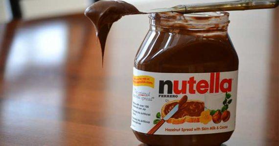 La fábrica más grande de Nutella detiene operaciones