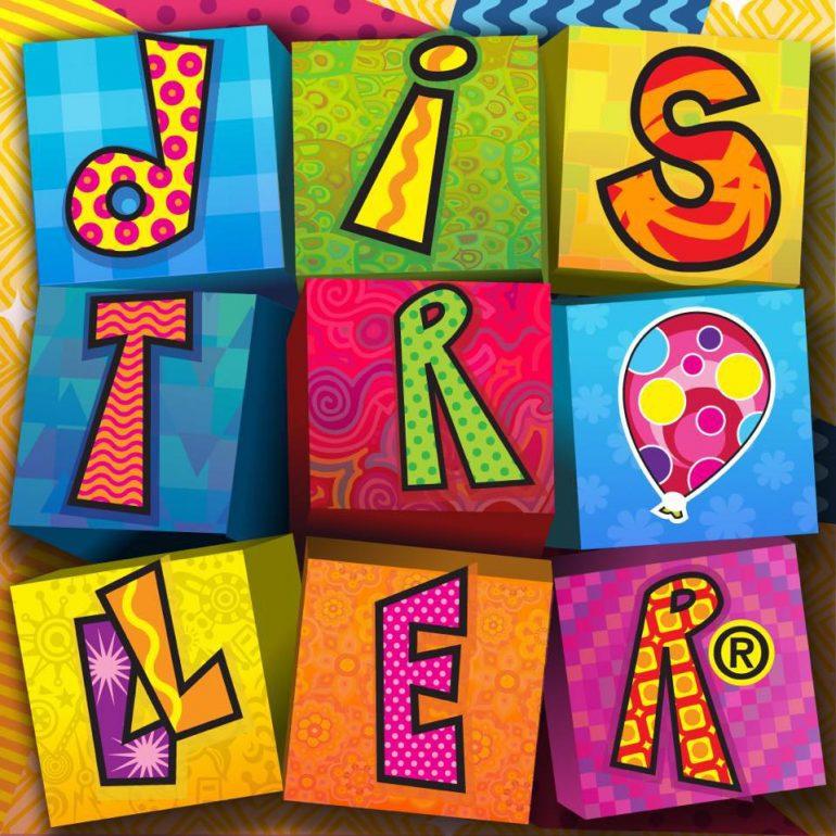 Distroller | Foto: tomada del Facebook de Distroller
