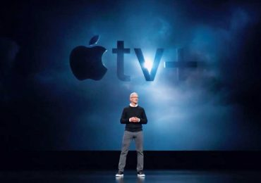 Apple TV Plus no es otro servicio de streaming