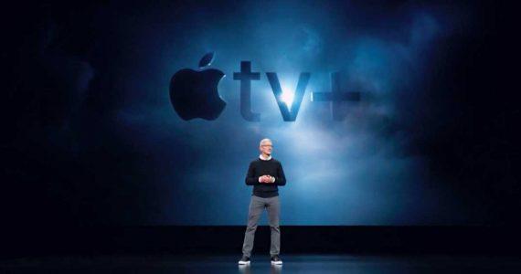 Apple TV Plus no es otro servicio de streaming