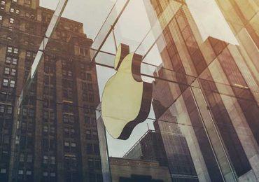 Apple quiere entrar al negocio de la seguridad para el hogar