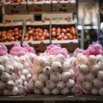 a Central de Abasto es es referente para fijar precios de las mercancías a nivel nacional | Foto: Carlos Aranda