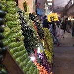 La Central de Abasto de la Ciudad de México es el mercado mayorista más grande del mundo, según la Unión Mundial de Mercados Mayoristas | Foto: Carlos Aranda