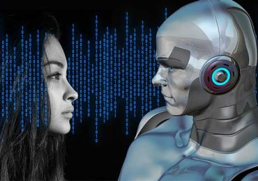 La inteligencia artificial no sustituirá a los humanos