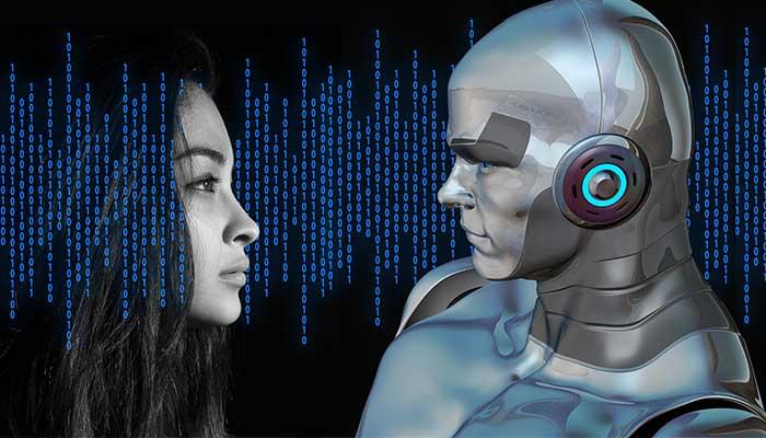 La inteligencia artificial no sustituirá a los humanos