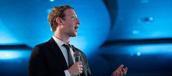 El futuro del social media será privado: Mark Zuckerberg