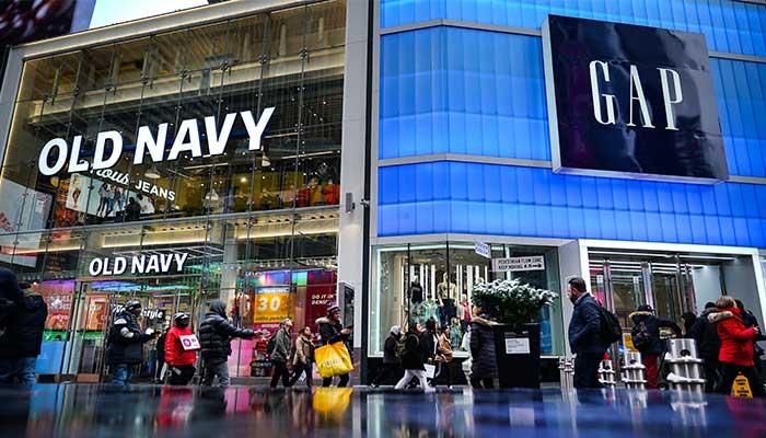 Gap cierra tiendas pero da paso a Old Navy como empresa | Foto: Getty Images