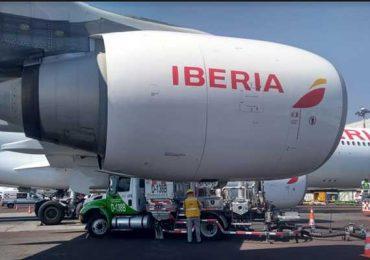 Reps incursiona en el mercado de la turbosina en México