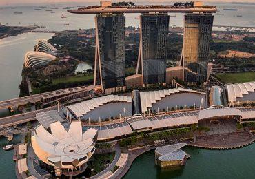 Tres entidades están en primer lugar como las ciudades más caras del mundo 2019 | Foto: Chen Hu en Unsplash