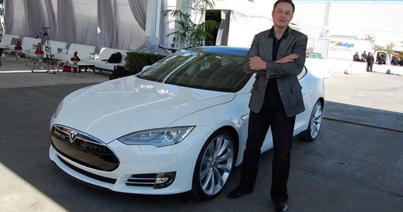 ¿Cómo ha arruinado su propia reputación Elon Musk? | Foto: Maurizio Pesce en Flickr