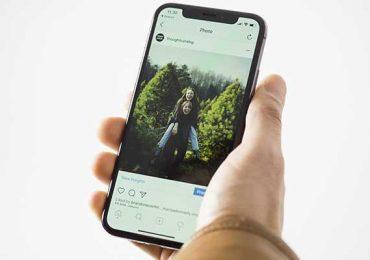 ¿Borrarías todas tus fotos de Instagram para viajar gratis un año?