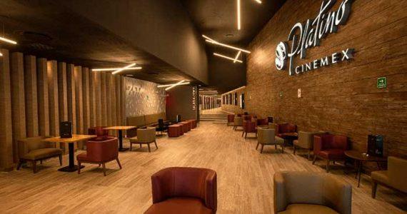 Cinemex invierte en nuevo concepto de lujo