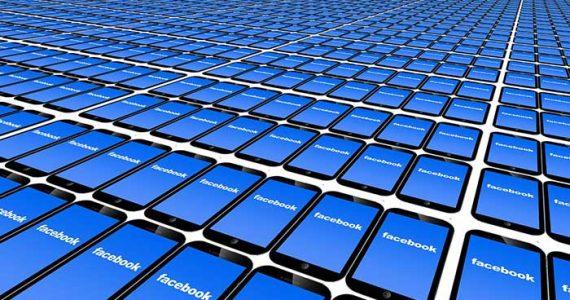La configuración de los servidores de Facebook causó la falla en sus plataformas
