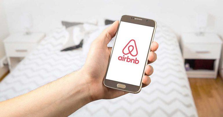Airbnb podría escapar de algunas regulaciones en la Unión Europea