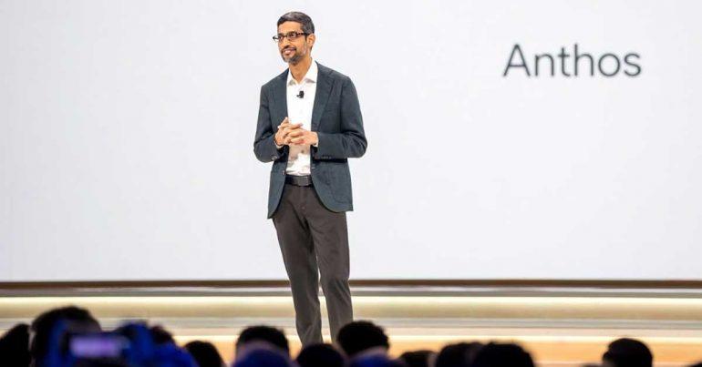 8 anuncios de Google en Netx 2019 | Foto: cortesía Google